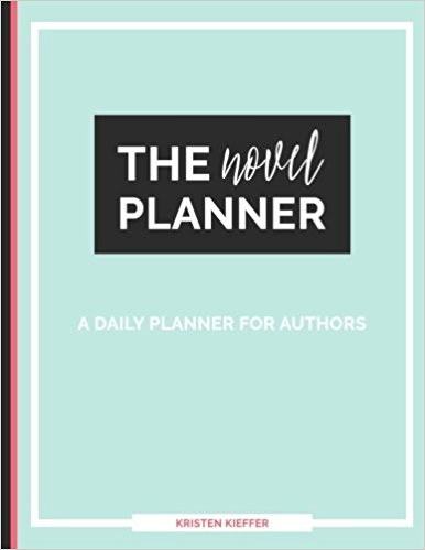 the novel planner giveaway image